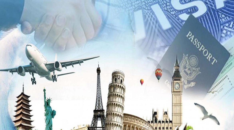 Оформить визу в любую страну онлайн