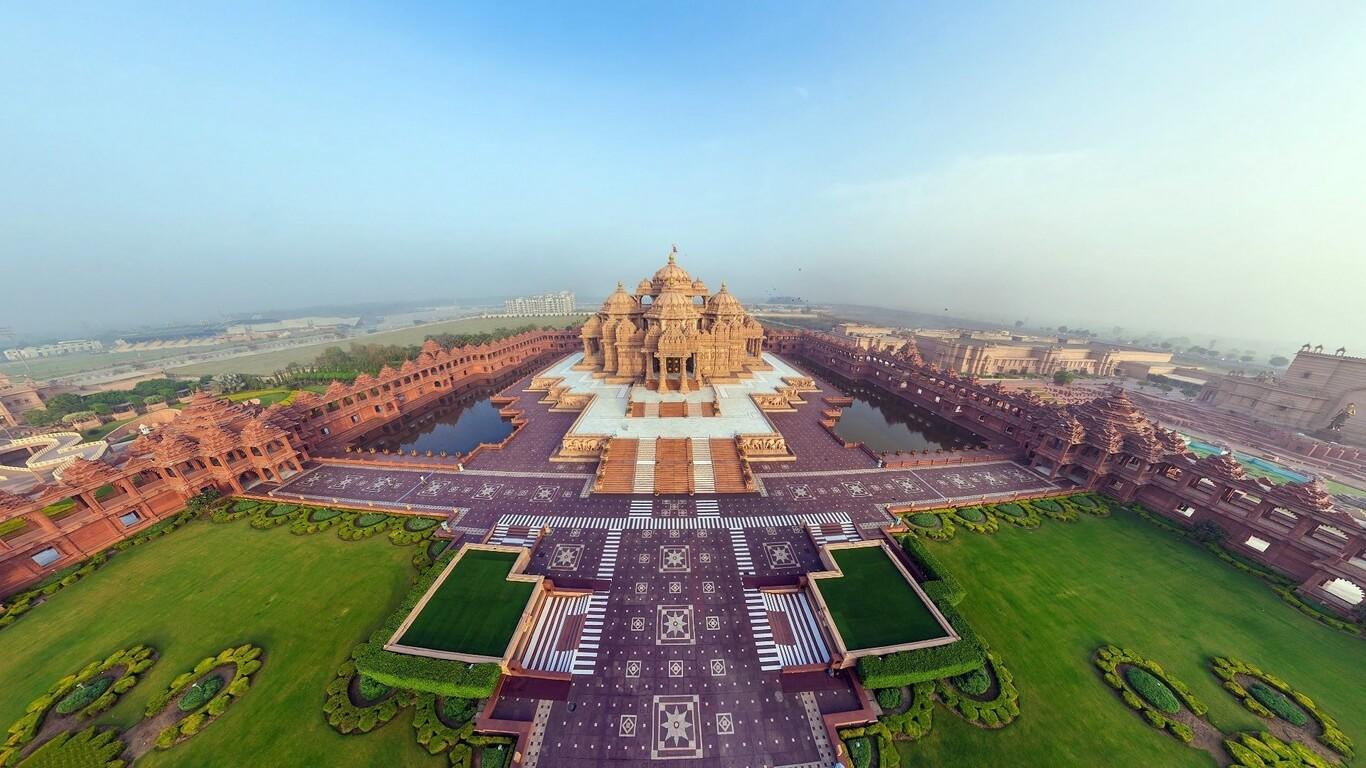 Тур из Москвы в Индию 2020