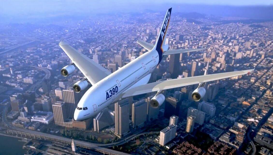 Авиабилеты в Нью-Йорк 2020