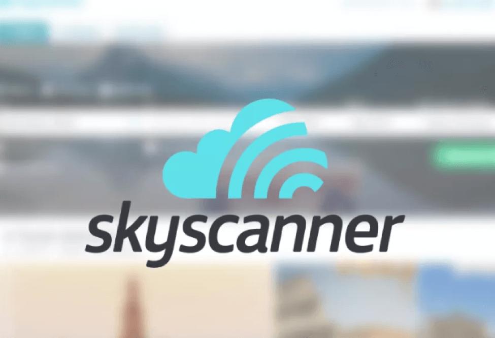 Купить авиабилеты на Скайсканер
