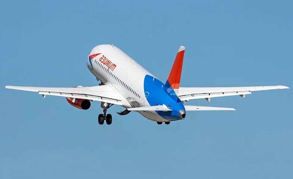 Авиабилеты в Краснодар 2020