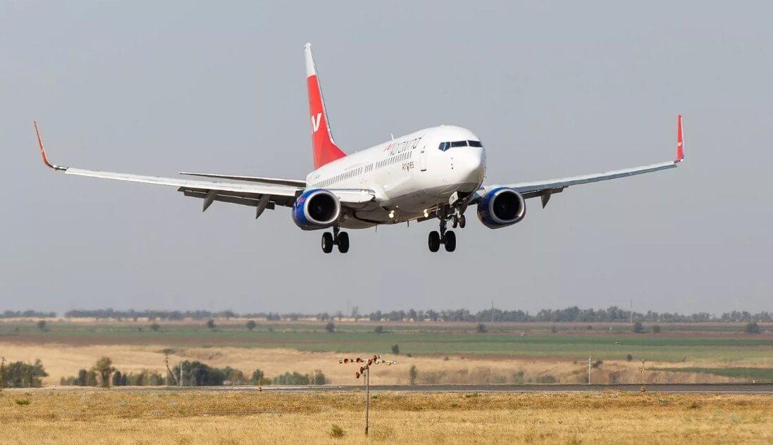 Авиабилеты в Махачкалу 2020