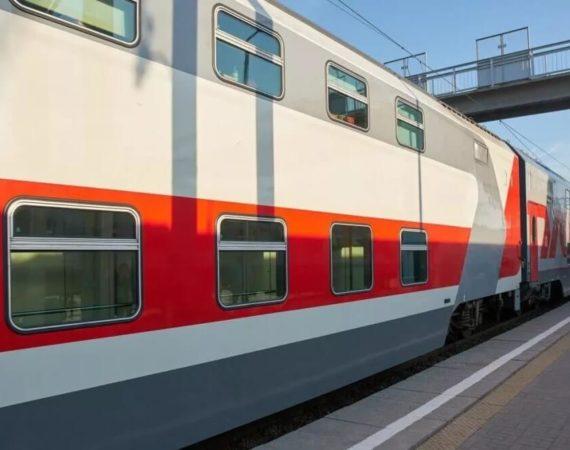 Маршруты поездов в Крым на лето 2020