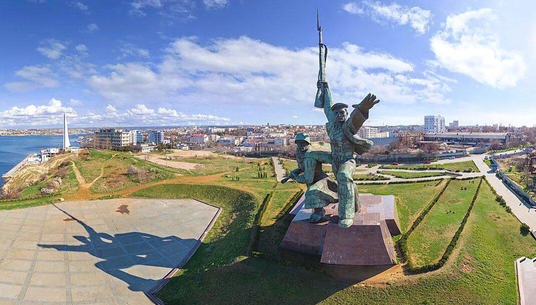 Экскурсии в Севастополе