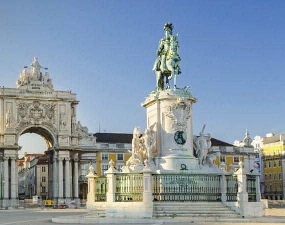 Онлайн экскурсии по Лиссабону