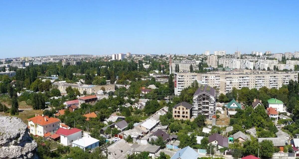Жилье в Симферополе