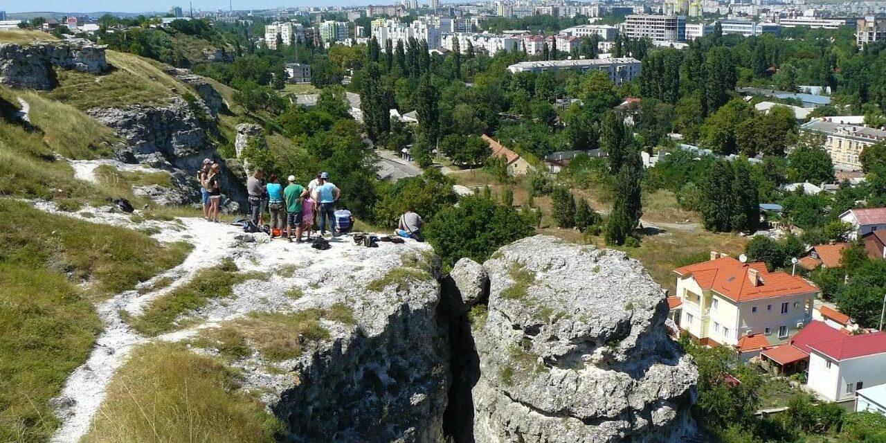 Экскурсии в Симферополе