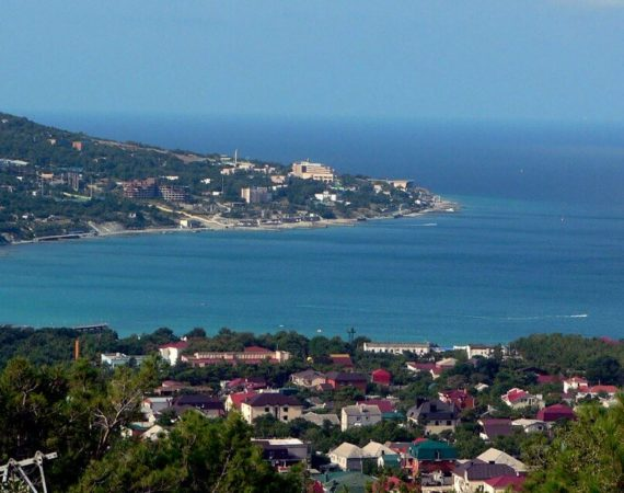 Жилье в Кабардинке